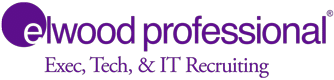 Elwood Professional - Exec, Tech & IT Recruiting